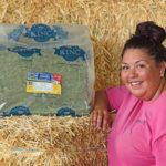 25-Lb Bag of Alfalfa Hay